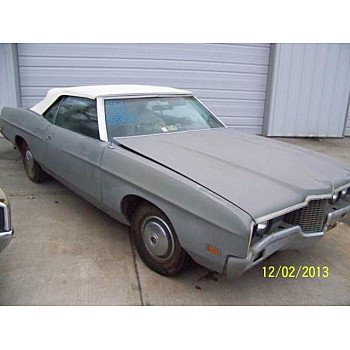 1971 Ford LTD for sale 101573666