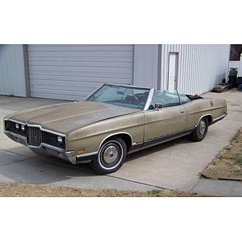 1971 Ford LTD for sale 101573788