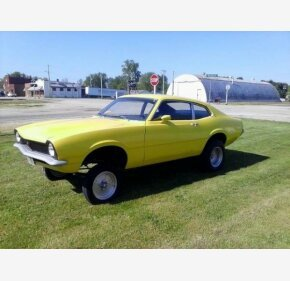1971 Ford Maverick for sale 101264604
