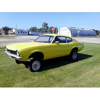 1971 Ford Maverick for sale 101264776