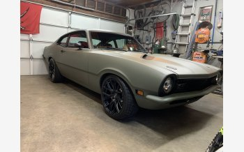 1971 Ford Maverick Grabber for sale 101403489