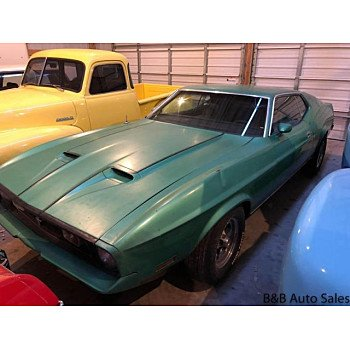 1971 Ford Mustang for sale 101057822
