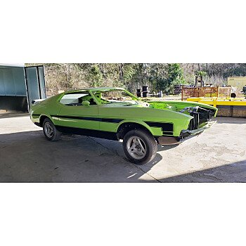 1971 Ford Mustang for sale 101282127