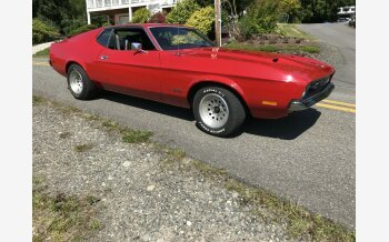 1971 Ford Mustang Fastback for sale 101499195