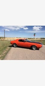 1971 Ford Mustang for sale 100874305