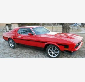 1971 Ford Mustang for sale 100991827
