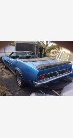 1971 Ford Mustang Convertible for sale 101052101