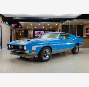 1971 Ford Mustang for sale 101069584