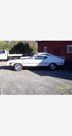 1971 Ford Mustang for sale 101072223