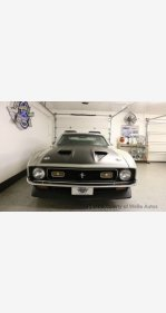 1971 Ford Mustang for sale 101074393