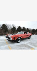 1971 Ford Mustang for sale 101078464