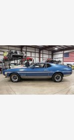 1971 Ford Mustang Boss 351 for sale 101083330