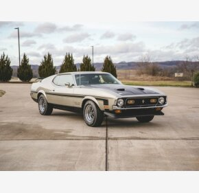 1971 Ford Mustang for sale 101106182