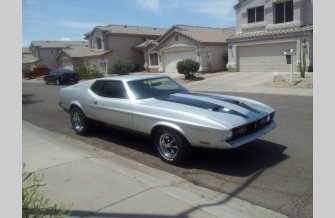 1971 Ford Mustang for sale 101121679