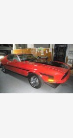 1971 Ford Mustang for sale 101150258