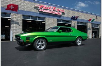 1971 Ford Mustang for sale 101167121