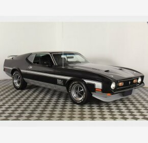 1971 Ford Mustang for sale 101177761