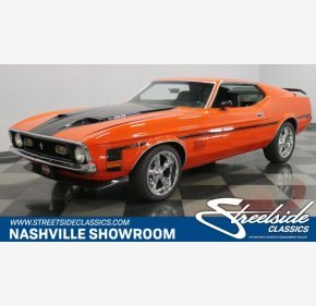 1971 Ford Mustang for sale 101223512