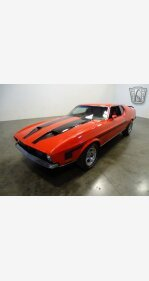 1971 Ford Mustang for sale 101263105