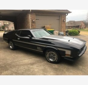 1971 Ford Mustang for sale 101264632