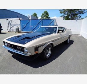 1971 Ford Mustang for sale 101282796