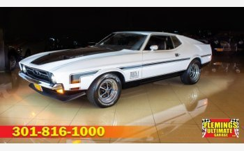 1971 Ford Mustang for sale 101282946