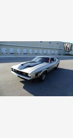 1971 Ford Mustang for sale 101295634