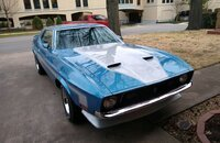 1971 Ford Mustang for sale 101301782