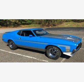 1971 Ford Mustang Boss 351 for sale 101317218