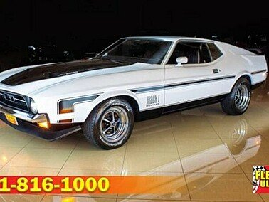 1971 Ford Mustang for sale 101324695