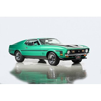 1971 Ford Mustang for sale 101331566