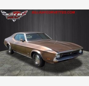 1971 Ford Mustang for sale 101332243