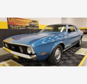 1971 Ford Mustang for sale 101336836