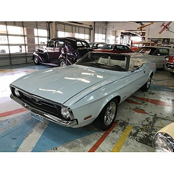 1971 Ford Mustang for sale 101339972