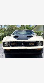 1971 Ford Mustang for sale 101349819