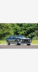 1971 Ford Mustang Boss 351 for sale 101360384