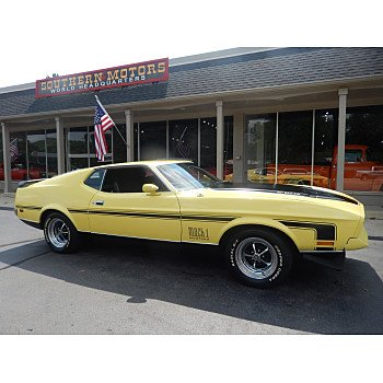 1971 Ford Mustang for sale 101370193