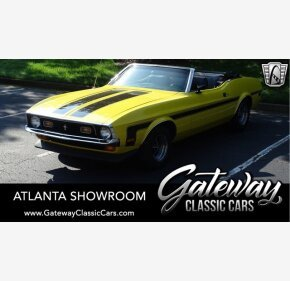 1971 Ford Mustang for sale 101373257