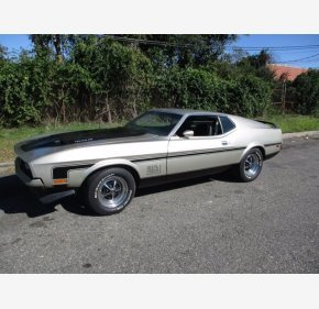1971 Ford Mustang for sale 101381823