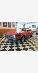 1971 Ford Mustang for sale 101381919