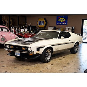 1971 Ford Mustang for sale 101407617