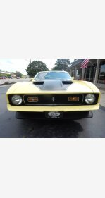 1971 Ford Mustang for sale 101415210