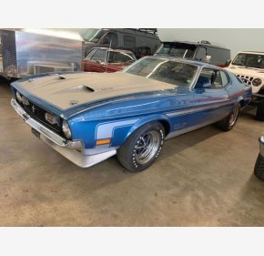 1971 Ford Mustang for sale 101420914