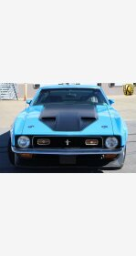1971 Ford Mustang for sale 101435472