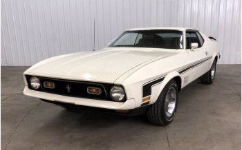 1971 Ford Mustang for sale 101441017