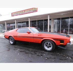 1971 Ford Mustang Boss 351 for sale 101458452