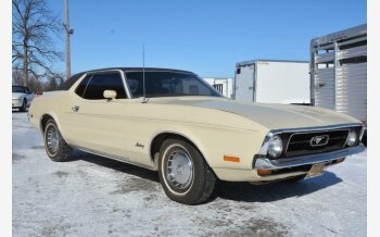 1971 Ford Mustang for sale 101460051