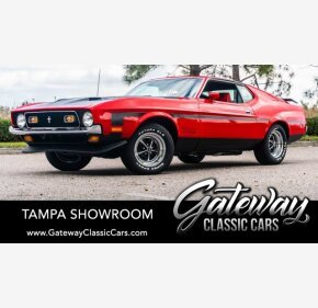 1971 Ford Mustang Boss 351 for sale 101464415