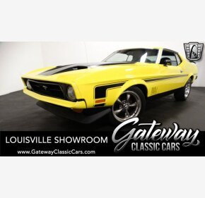 1971 Ford Mustang for sale 101468465