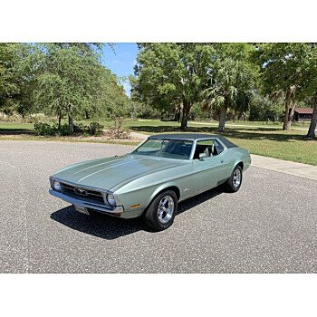 1971 Ford Mustang Coupe for sale 101475887